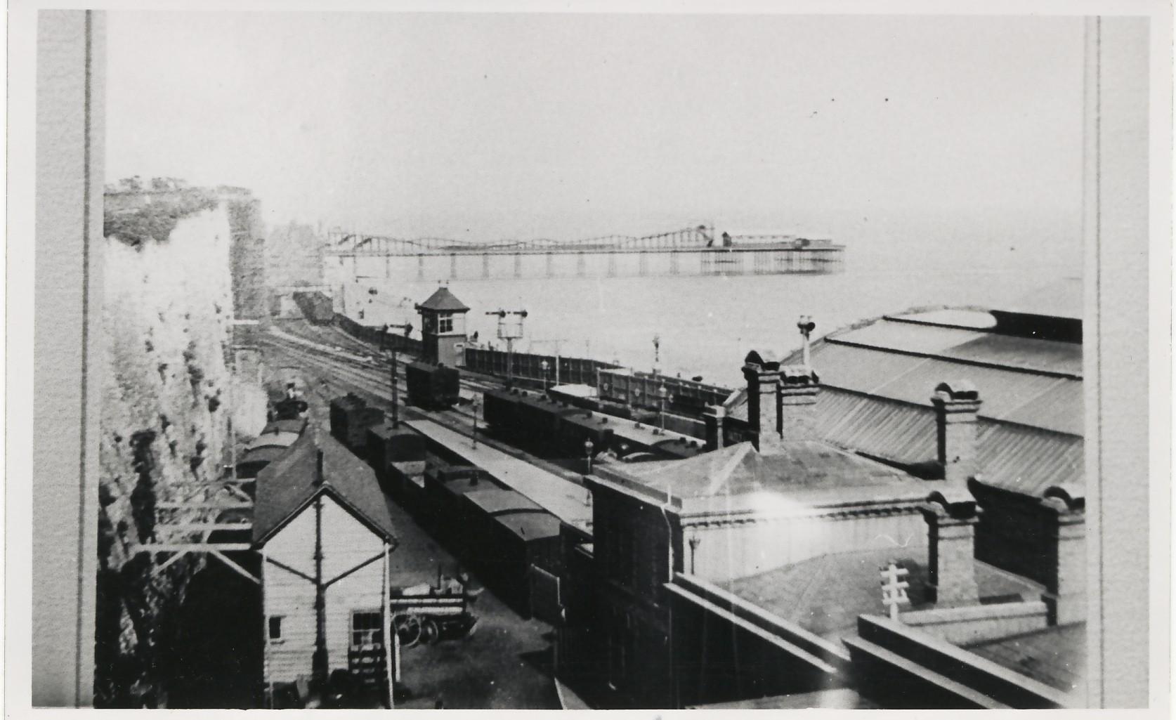 Old Ramsgate - Railway